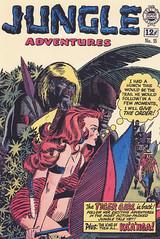 Jungle Adventures #15