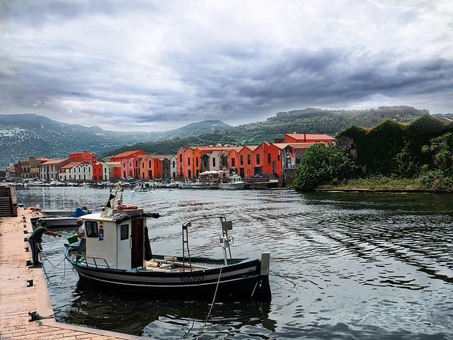 Bosa - Sardegna (in Explore)