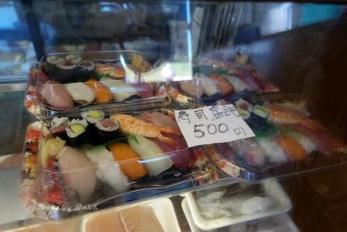 Photo:2020-10-12_T@ka.の食べ飲み歩きメモ(ブログ版)_地魚寿司をリーズナブルにお持ち帰り出来ます【与論】大金久水産_01 By:Taka Logbook