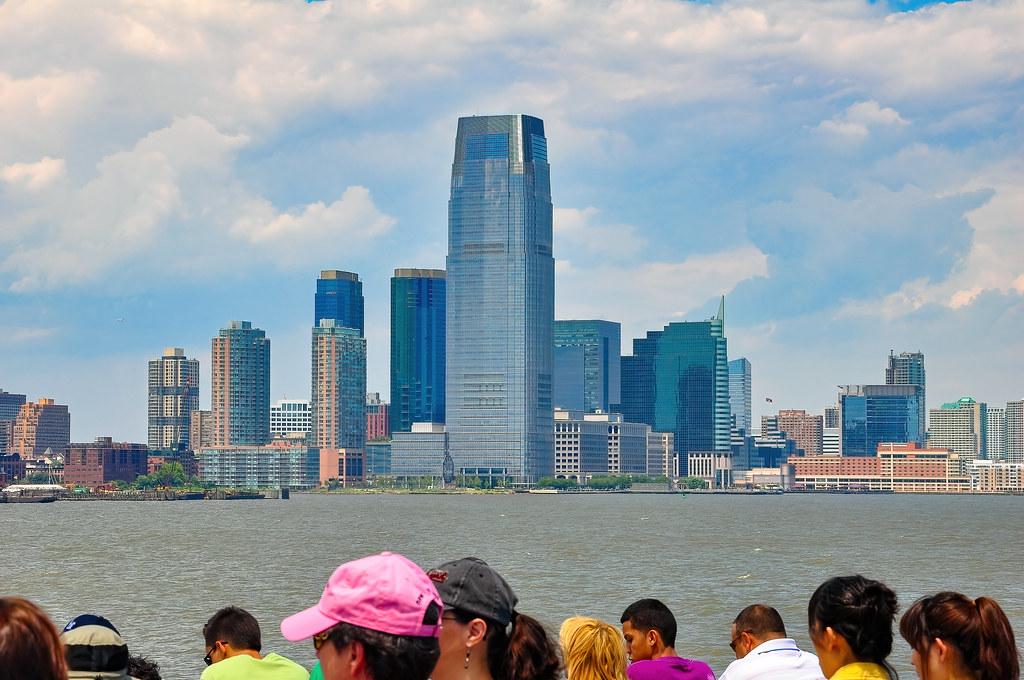 Statue of Liberty. New York.