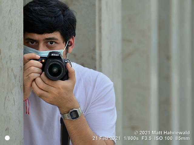 2016-03a Photographing Photographers 2021 (01a) Alejandro