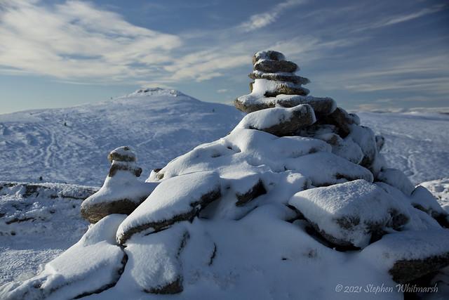 Snow Bound Summits