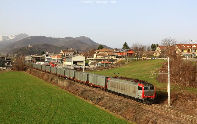 MIR E652.084 - Borgo San Dalmazzo