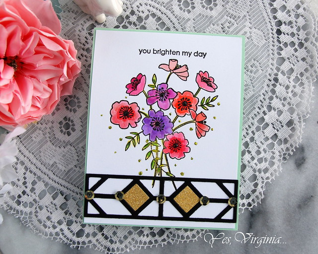 you brighten my day -003