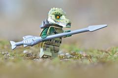 LEGO Kanan Croc