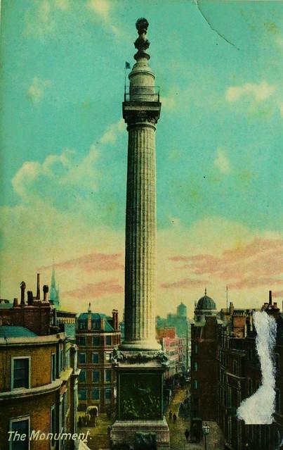 1923 London