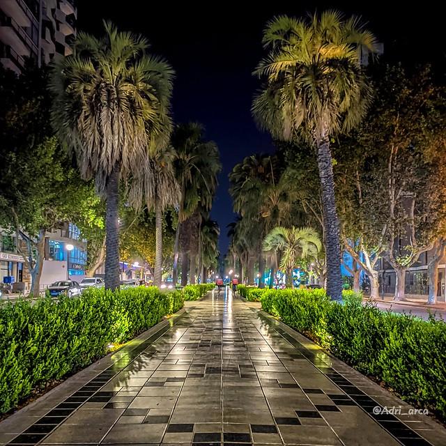 Nuestro Boulevard