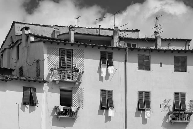2017 Retrospective - Lucca, Italy