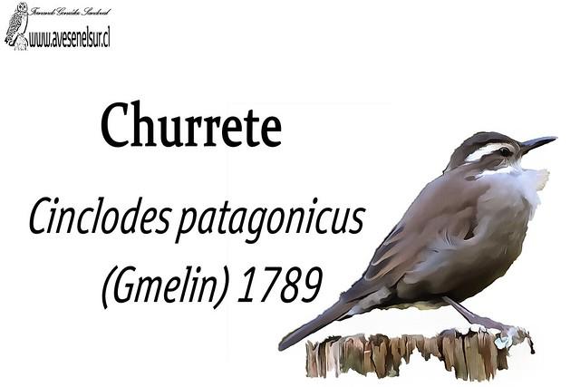 Churrete-reloaed