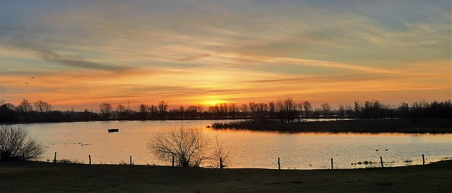 Sunrise 24-2-21