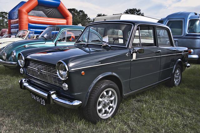 FIAT 1100 R 1967 (7148)