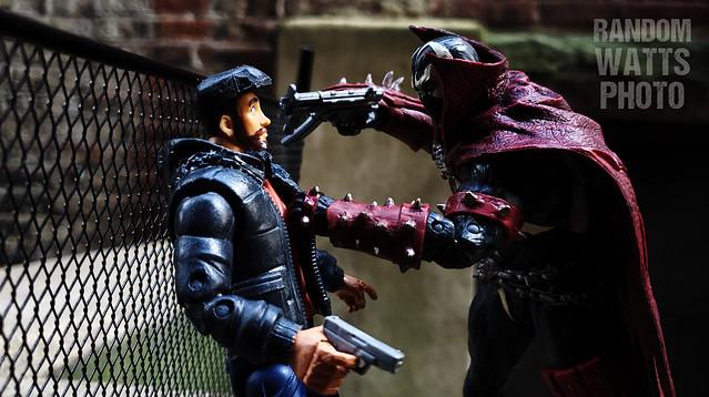 Come Here Again I Kill You