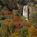Pistyll Rhaeadr Autumn