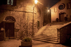 Piccola splendida Montorsaio - Small splendid Montorsaio