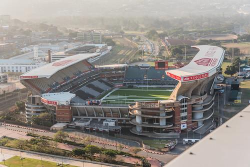 southafrica africa durban kwazulunatal stadium 体育场 南非 夸祖鲁纳塔尔省 德班 非洲