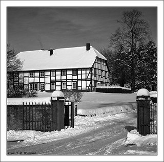 Guts-Gelände Graf Hardenberg