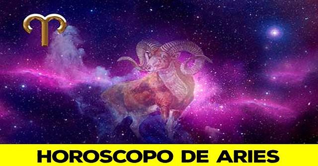 Horoscopo Diario de Aries ♈ 25 de Febrero