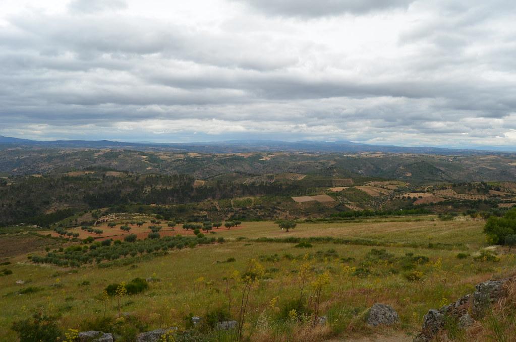 Northeastern lands VI