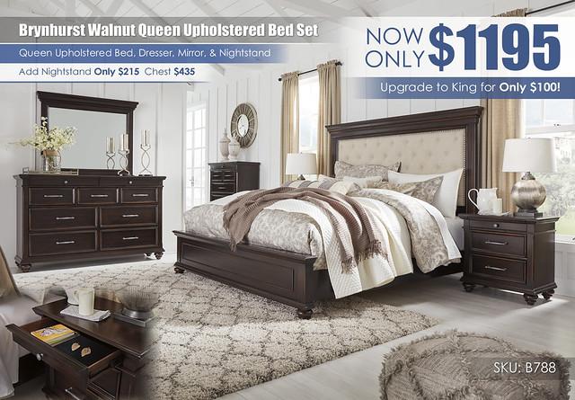 Queen Upholstered Panel Bedroom Set_B788-31-36-46-158-56-97-93-A3623060_2021