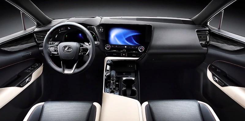 Lexus-NX1