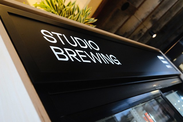 Studio Brewing | Burnaby, BC