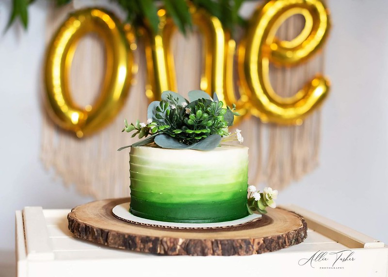 Cake by Conley Baking Co