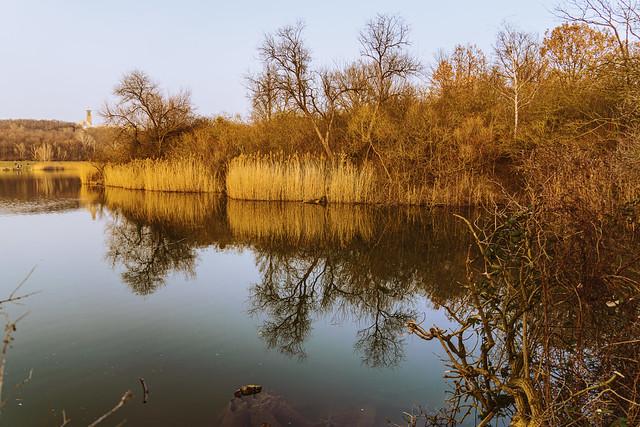 Wienerberg brick pond
