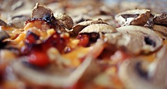 Delicious Gluten Free Pizza