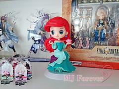 Q posket perfumagic Ariel (version A)