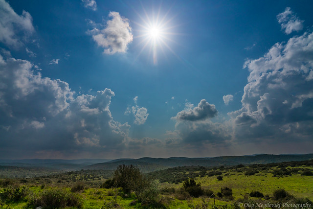 Sun diffraction