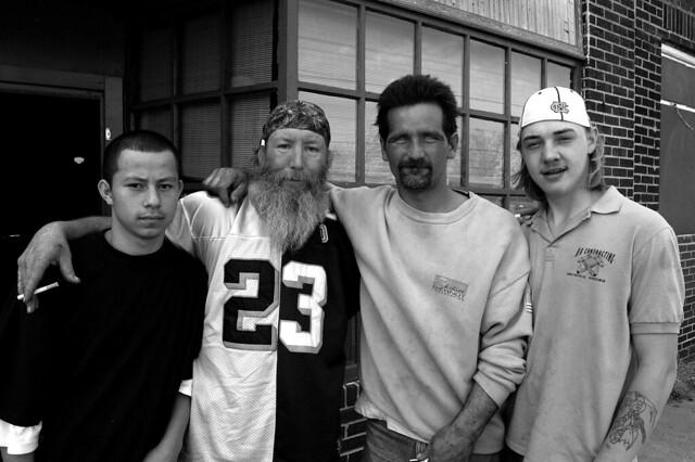 Cradock, 2005 - Buds