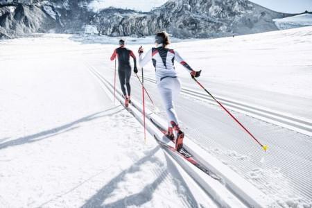 Kästle je oficiálním dodavatelem Mistrovství světa v klasickém lyžování