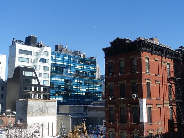 202102211 New York City Chelsea