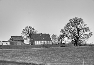Hofschaft bei Breckerfeld