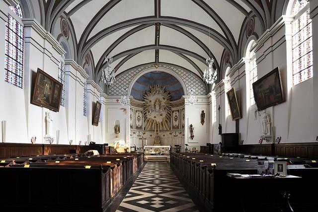 Eglise Saint Wulphy de Rue