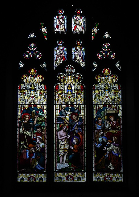 East Window, Badingham
