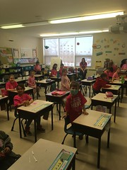 Pink Shirt Day Photos: 2021