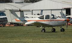Aeroclub de General Rodru00edguez / Piper PA-38 Tomahawk / LV-MRF