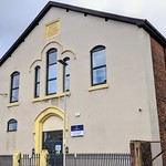 Primitive Methodist Sunday School, Preston