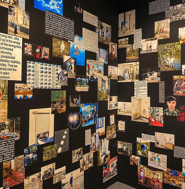 FoMu - Photography museum, Antwerp