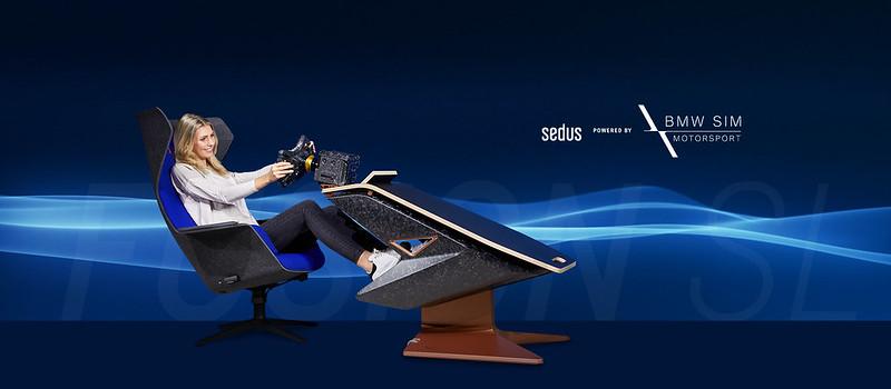 BMW Designworks Fusion SL