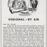 Thu, 2021-02-25 11:37 - This ad for Rose's Lime Juice appeared in the 8 November 1941 issue of The Sphere.