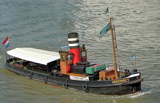 2000 - Dockyard V