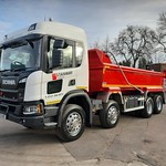 Stanway Tippers