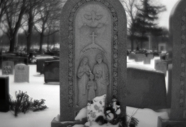Foma:52 - Week 08 - Still As The Grave