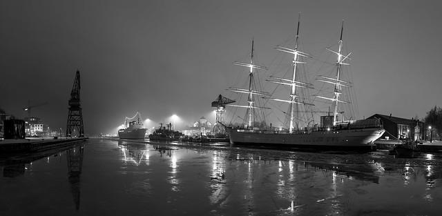 Turku Harbor