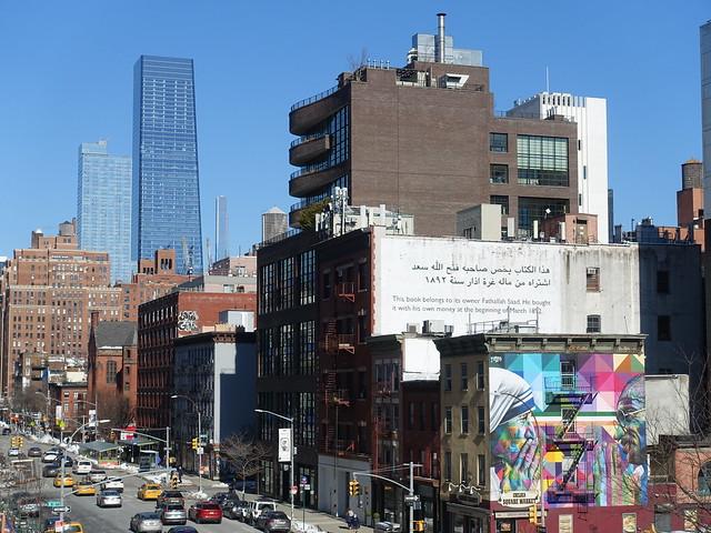 202102213 New York City Chelsea