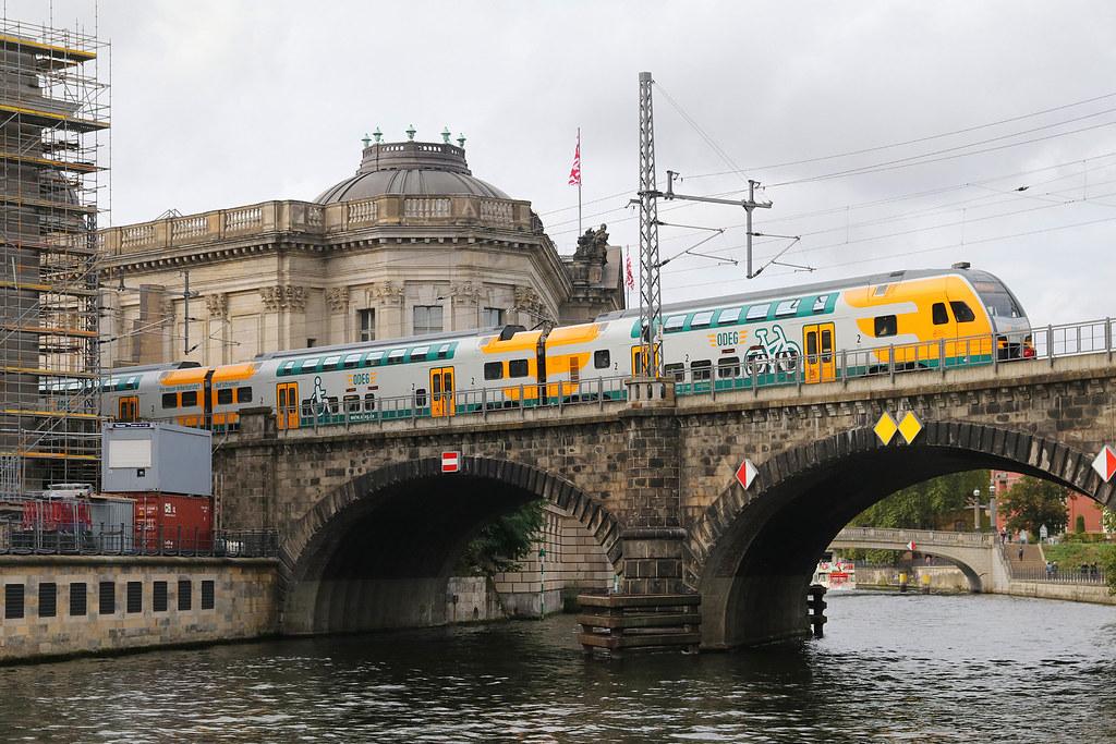 James Simon Park, Berlin, October 9th 2020