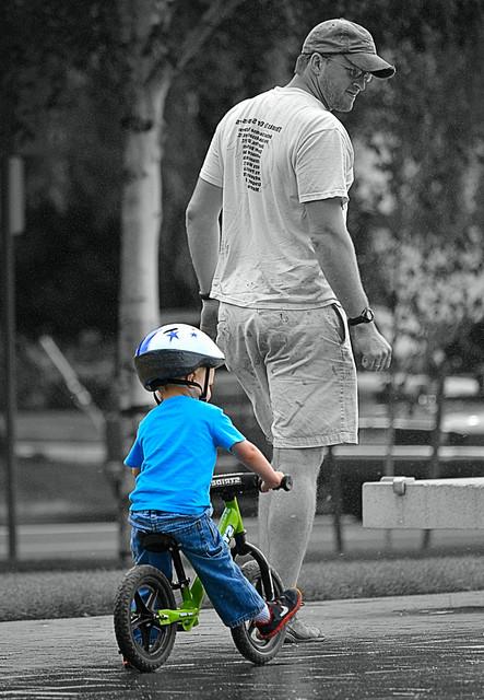 No Pedals