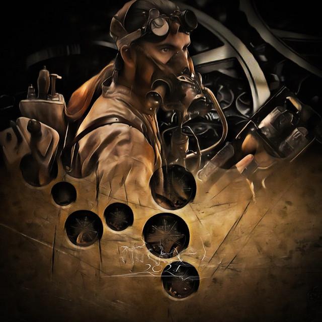 Promo 2021 - 054 - 2021 Steampunk 14